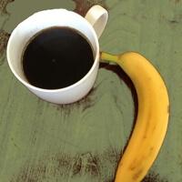 koffiebanaan
