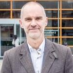 Hanno Pijl, hoogleraar diabetologie LUMC